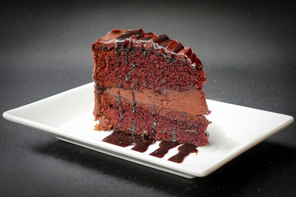 Lawless Chocolate Cake